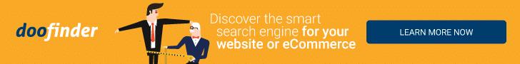 Doofinder: Il motore di ricerca