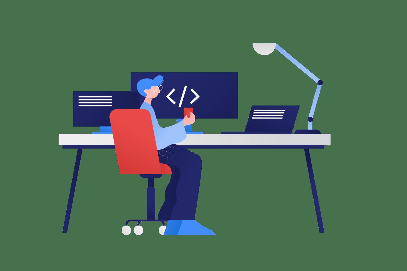 Development in Node.js