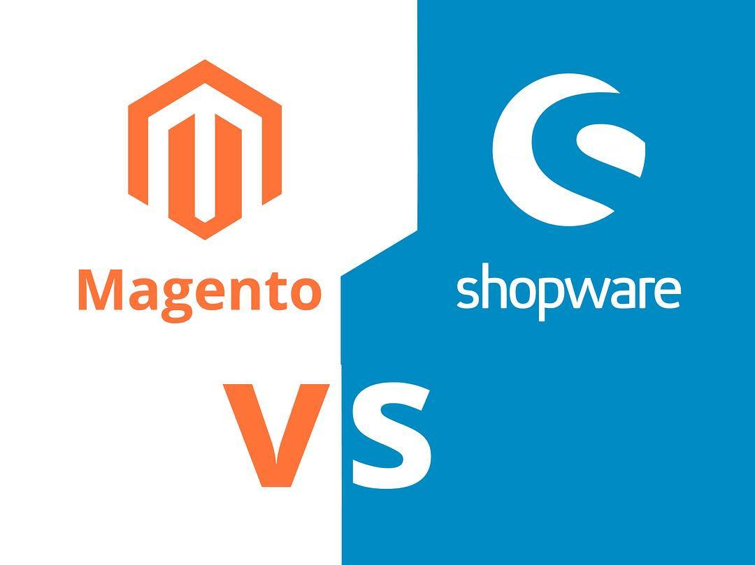 magento vs shopware