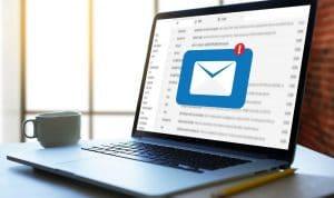 10 errori e-mail da evitare!