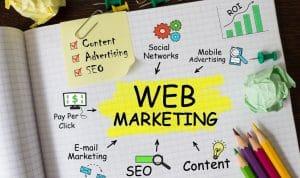 Il Web Marketing