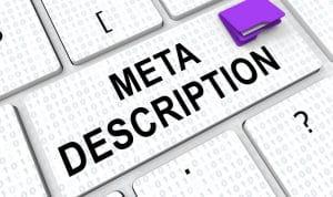 Meta description: come scrivere la migliore per la tua attività di SEO